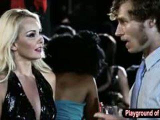 suihin paras, pornotähti, blondi
