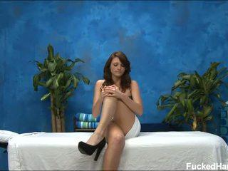 Armas beib loves massaaž