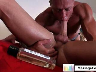 big dick, gay, real balls full