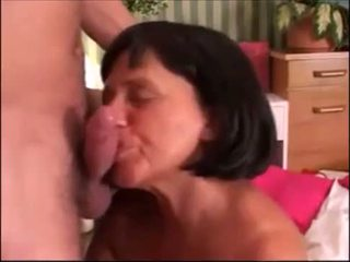 Cumming til mødre fra epikgranny.com