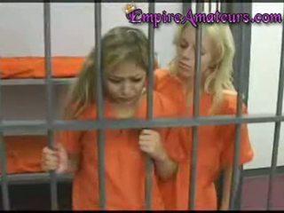 Jailhouse Teen Punished
