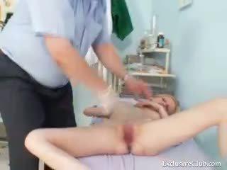 योनि, चिकित्सक, अस्पताल, gynochair