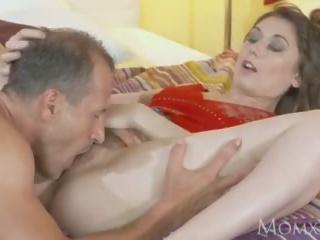 rated creampie sex, nice milf