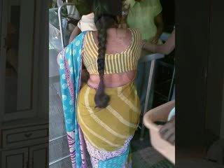 Indieši buttock