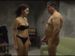 Pi - valentina nappi sikiş with an old man