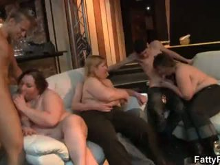 Party sex with massive tits plumper <span class=duration>- 6 min</span>