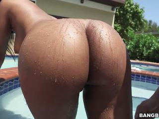 nice big butts görmek, doggy style quality, black and ebony nice