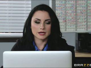 ass fucking, blowjob, văn phòng