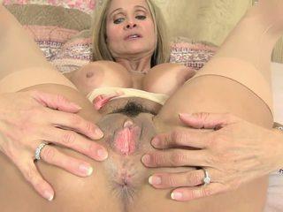 Sexy Stocking Mature Solo Cam Show, Free Porn d5