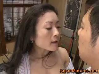 Matsuda Kumiko Sweet Mature Nihonjin Part2