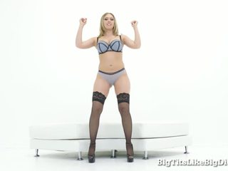blondes, big boobs, hd porn
