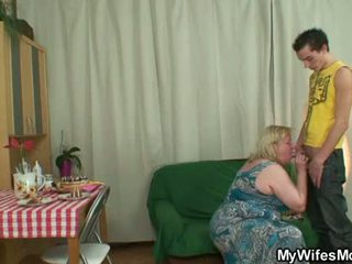 mommy, see motherinlaw, nice girlfriends mom