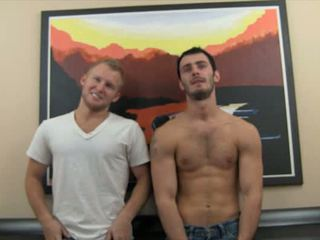 Austin takes zane's bokong virginity