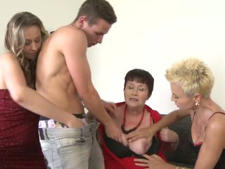 real group sex, grannies any, fresh matures