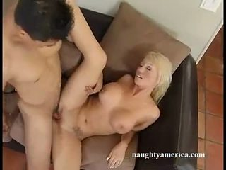 Scorching hot Tiffany Price opens her slits wide and gets real plowed hard