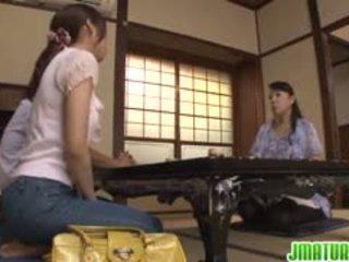 japanese, lick, fingret