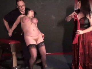 Matura lesbian slavegirls bizar punishment