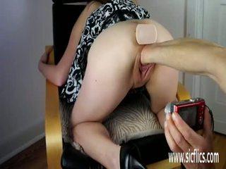 pee, piss, bizarre, anal