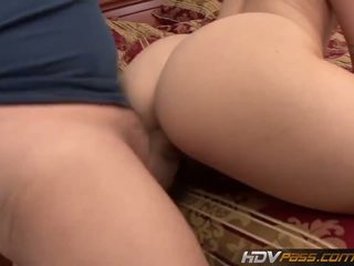 brunette, doggystyle, reverse cowgirl