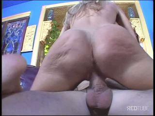 Pussy fuck blond bitch genies