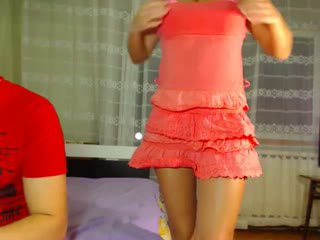 Maria Show 18: Free Webcam Porn Video