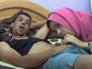 Arabskie bj w hijab na webcam-asw1077
