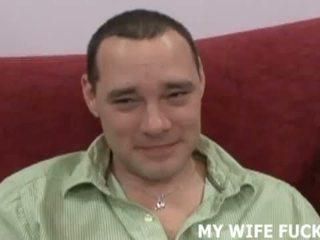 Ja zawsze fantasized o being a szmata żona