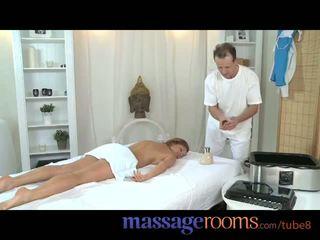 Masaż rooms mamuśka legend silvia shows masseur jak do dostać naprawdę brudne