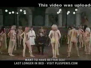 La fessee antyk porno film part3