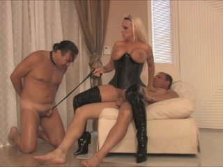 Holly Playing: Free Mistress HD Porn Video 84