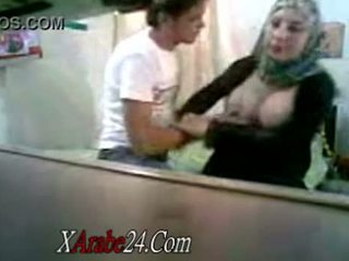 Hijab Arabe