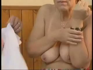 grannies, old+young, facials, anal