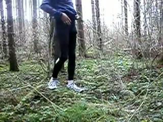 Cumming 在 wood