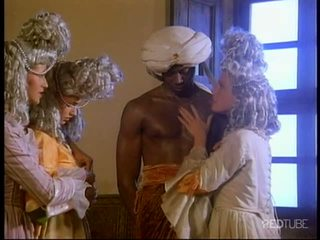 Baroque rühm seks