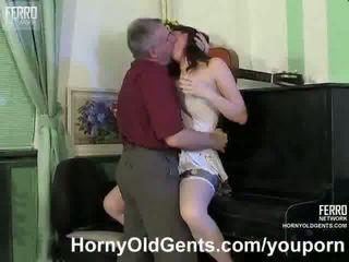 Pedos Viejos