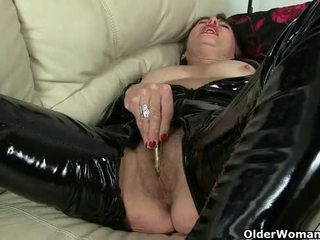 cougar, most old, watch gilf