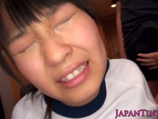 esmer, oral seks, squirting, japon