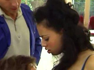 Olivia Del Rio - Young Latina fucked