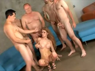 Faye reagan enters den gauntlet (part 4)