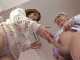 노인 포르노를