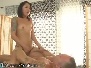 squirting, tattoos, cowgirl, squirt