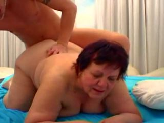 Pounding Plumpers 37: Big Cock HD Porn Video 28