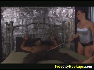 Arrapato pupa katja kassin female dom bondage interrazziale sesso