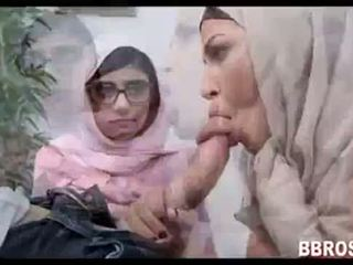 Mia khalifa lebanese arab বালিকা