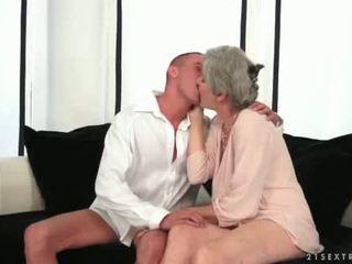 imema, vana, vanaemake