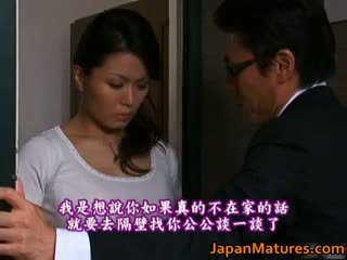 brunette, japanese, group sex, big boobs