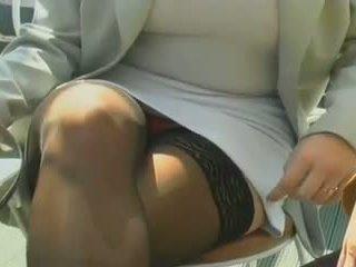 dobbel penetrasjon, vintage, anal