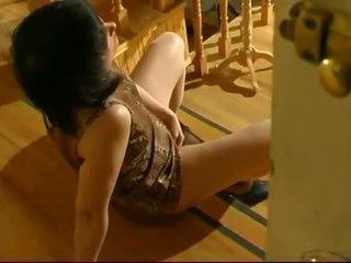 masturbate, euro, shaved pussy, russia