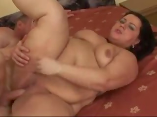 BBW Fucked in all Holes, Free All BBW Porn bf