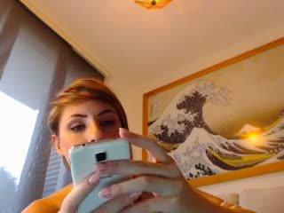 big boobs, redheads, webcams